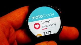 Moto Body Review