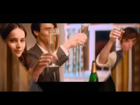 The Theory of EverythingOfficial Trailer Universal Pictures HD