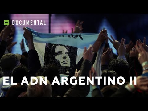 El ADN argentino II - Documental de RT