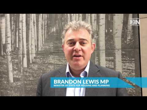 Brandon Lewis on why Britain is stronger in the European Union | Conservatives IN