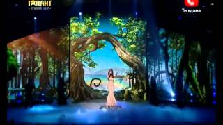 "Zlata Ognevich ""Gravity"" FULL version (Злата Огневич ""Gravity"" ПОЛНАЯ версия)"