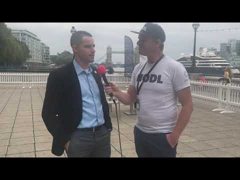 """Roger Ver of Bitcoin.com: """"The fight with Bitcoin Core isn"""