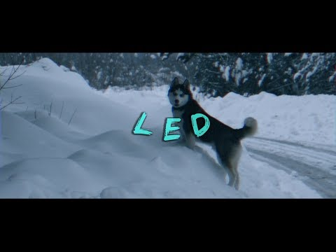 Shani - Led [Official 4K Video ] prod. by AIRAVATA