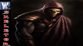 ¿Quien es SKELETOR? -Mini Documental- streaming
