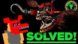 Game Theory: FNAF, Another Mystery SOLVED!