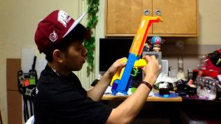 PWND #66: The Nerf Folding Pocket Gun (FPG)