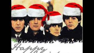 The Beatles - Christmas Time is Here Again