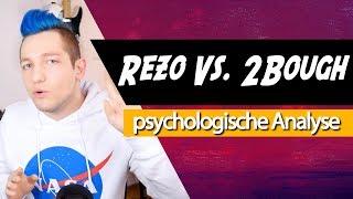 🎹 Rezo Vs. 2Bough • Psychologische Analyse: Wertethematik, Meinung, Objektivität