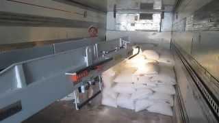 Оборудование для погрузки мешков в автотранспорт, МОАО Авангард (МельСервис)