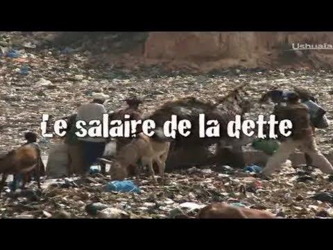 LE SALAIRE DE LA DETTE 🌍 économie politique en Afrique du fmi et de la banque mondiale