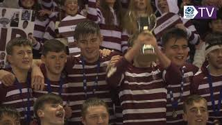 Boys Schools Cup Finals 2018 | Story of the Day