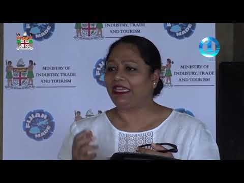 FIJI ONE NEWS 140319