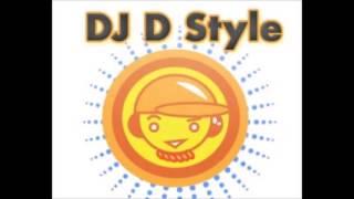 Major Lazer   Light It Up Dj D Style Remix 108BPM