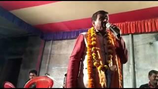 Hemant Dube Jagran prabachan At Sindri Dhanbad