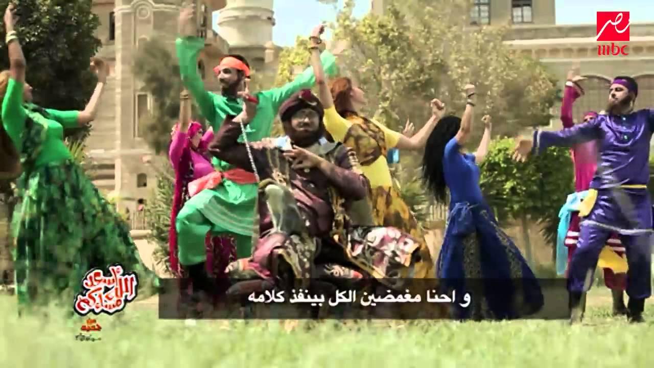 ابو حفيظة يغزو السينما  الهندية بأغنية من انتاج بوليوود