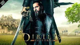 Dirilis ertugrul very heart touching music,     Dirilis Ertugrul lover   