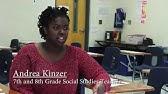 F H Jenkins Preparatory School Promo Video - YouTube