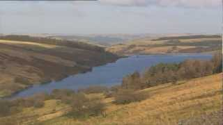 Brecon Beacon's National Park, South Wales, Visit Britain - Unravel Travel TV
