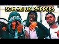 UK's Top Somali Rappers