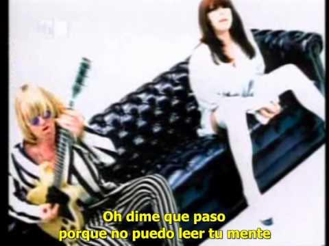 Divinyls - I'm On Your Side (Subtitulado)