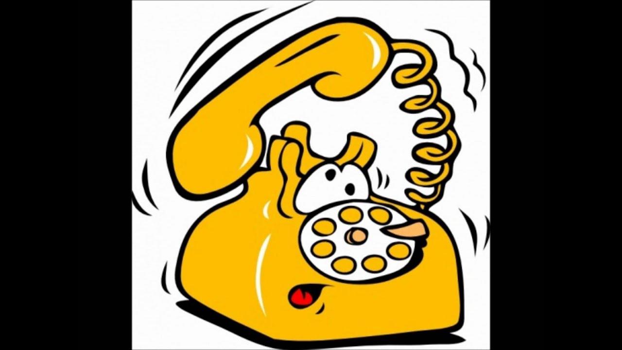 Por Telefono No