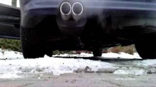 BMW E36 Compact Soundcheck NEW ::: NAPEXX - Exhaust Thumbnail