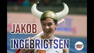 Jakob Ingebrigtsen, el niño prodigio del atletismo