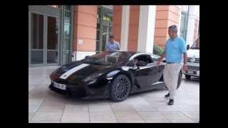 Auto di lusso Montecarlo n.2