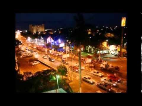 Nicaragua-Managua City 2013