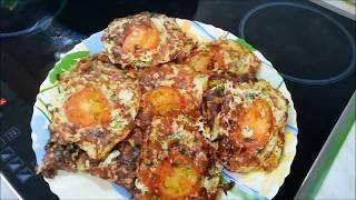 Ленивые рецепты!!! Очень полезные оладьи из кабачков!!!