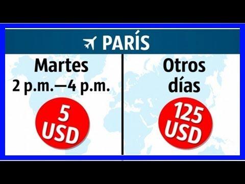 6ebbac839dd81 6 Maneras de comprar un boleto de avión al precio de un boleto del cine