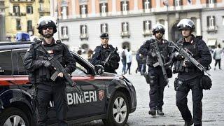 Carabinieri. Video tributo.