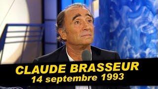 Claude Brasseur est dans Coucou c'est nous - Emission complète