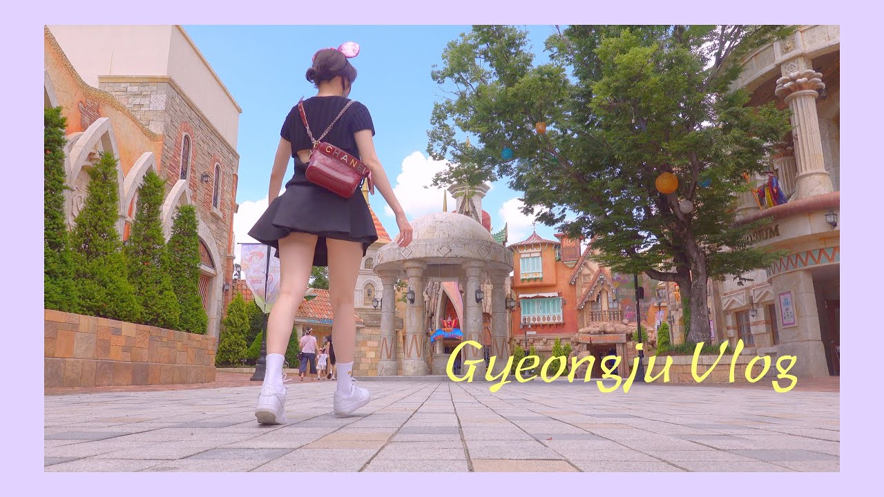 Is Everything Okay,,?🍷 Gyeongju vlog🌃with beautiful night sky | trip with friends