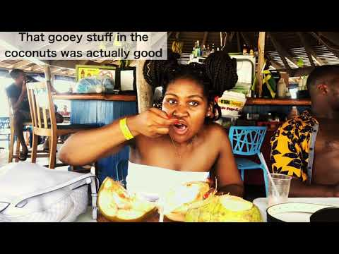 TRAVEL VLOG: My Trip to Jamaica 2018