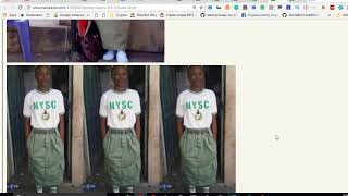 Bill to allow NYSC wear skirts - SENATE reacts