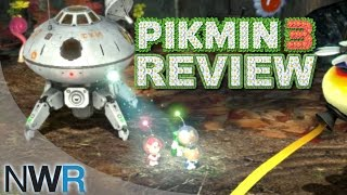 Pikmin 3 Video Review (Video Game Video Review)