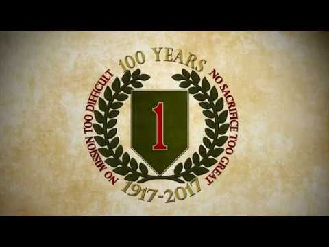 "100 Years of Victory: ""Battle of Cantigny"""