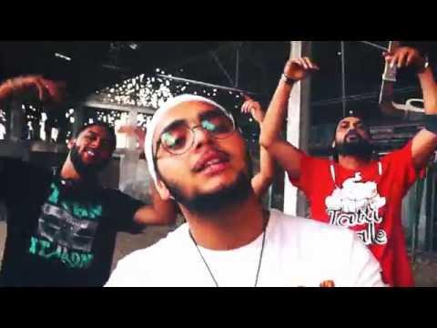Chill | Puneet Kohli x Saurabh Acharya x Marshall The IIIrd | Desi Hip Hop Inc