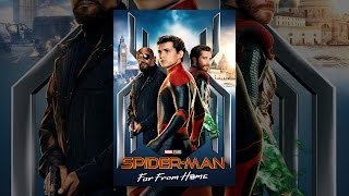 Spider-Man: Far from Home (VOST)