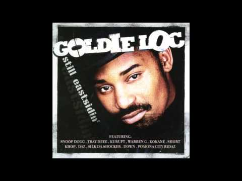 Goldie Loc Feat Big Tray Deee - everything
