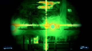 Battlefield 3 Walkthrough - Part 18 - Mission 9: Night Shift (4/4) (Xbox 360/PS3/PC)