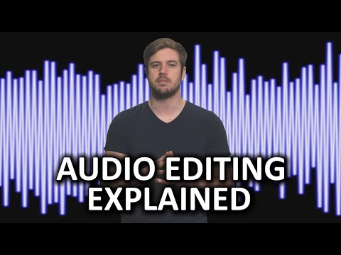 DAWs and Audio Editing As Fast As Possible