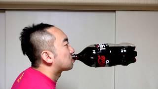 【神業】バキューム力が強すぎる男