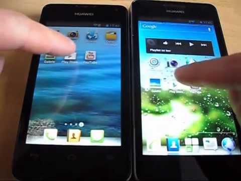 Huawei Ascend Y300 vs. Ascend G600 Performancevergleich ... | 480 x 360 jpeg 19kB