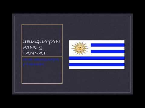 Winecast: Uruguayan Wine and Tannat