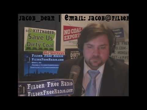 Is Progressive Radio Dead? - Mark Taylor Canfield Interview 2/25/14