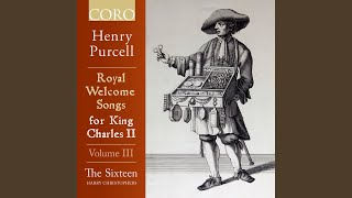 Play Welcome Song - What Shall Be Done in Behalf of the Man, Z. 341 Symphony