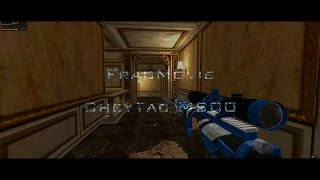 Point Blank FragMovie by CoolPack!CheyTac M200