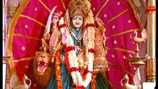 Maiya Tere Darbar [Full Song] Maiya Ke Darbar Mein Meri Chandi Chandi Ho Gayi